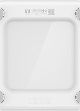 Напольные весы Mi Smart Scale 2