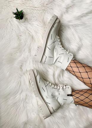 Женские ботинки ◈ ◈ 😍