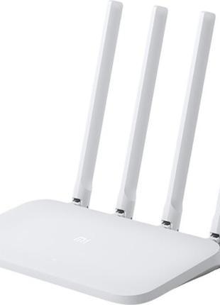 Wi-Fi роутер Xiaomi Mi WiFi Router 4C Global