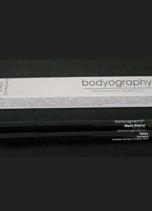 Карандаши для глаз bodyography - eye pencil duo