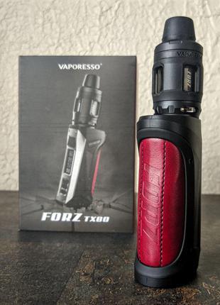 Vaporesso FORZ TX80 Ударопрочный Вейп Электронная Сигарета IP67