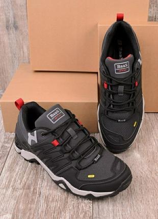 Мужские кроссовки два цвета