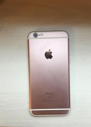IPhone 6S 16 Gb Pink (розовый)
