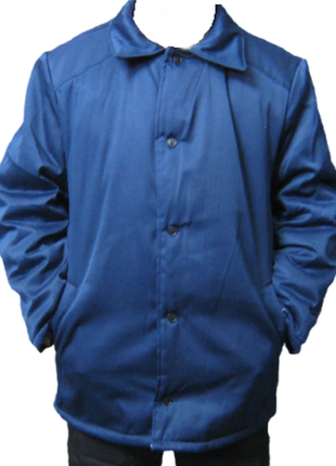 Куртка ватная рабочая (фуфайка).