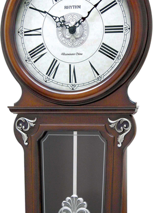 Часы rhythm cmj380cr06