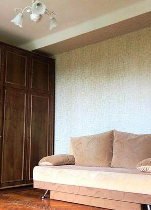 Аренда 1 комнатной квартиры м. Святошин. № 11180768