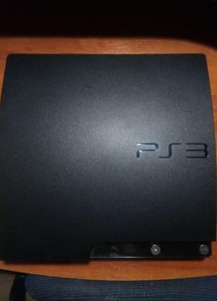 PlayStation 3 Slim 250ГБ