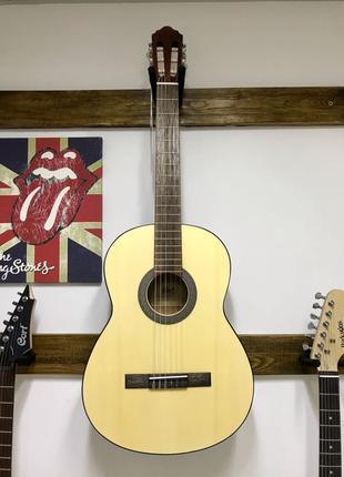 CORT AC100 (Open Pore) классическая гитара