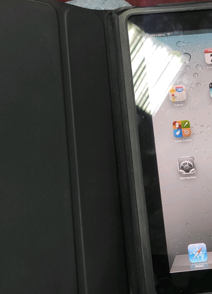 Планшет Apple iPad Wi-Fi + 3G 64GB