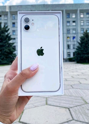 Продам iPhone 11 128gb neverlock оригинал