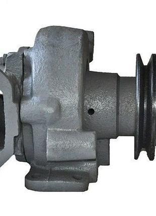 Водяной насос ЯМЗ-236, ЯМЗ-238 236-1307010-Б1 нового образца
