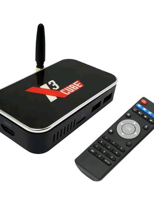 Смарт приставка Ugoos X3 tv box 2/16