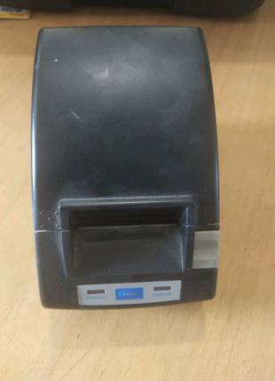 Чековый принтер. CITIZEN CT-S280