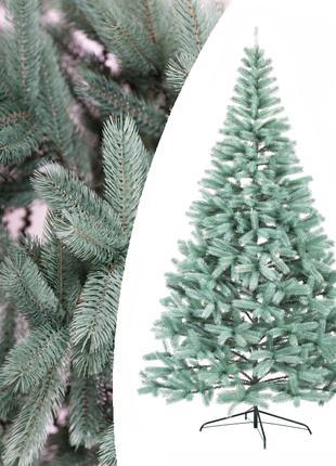Елка Литая 210 см. Голубая или Зеленая