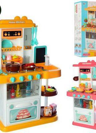 Детские кухни с паром и водой