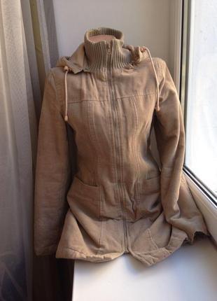 Жіноча парка / женская куртка