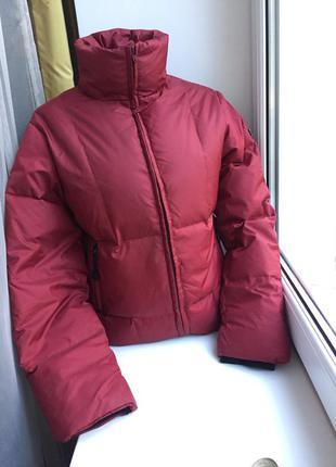 Mistral жіноча пухова куртка, пальто/ женская пуховая куртка, ...