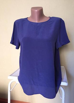 Atos lombardini жіноча блузка, футболка/ женская блуза, футбол...