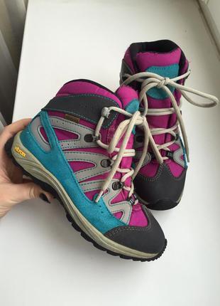 Everest vibram watertex італія трекінгові кросівки, черевики/ ...