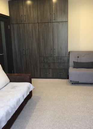 Аренда 1-комнатной квартиры ЖК Комфорт Таун
