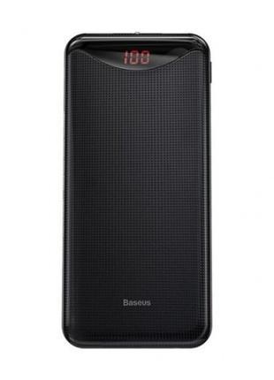 Power Bank Baseus Gentleman Digital Display Powerbank 10000mAh