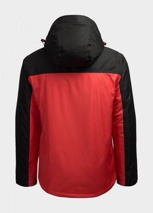 Куртка чоловіча Outhorn Ski Jacket S red KUMN602-red-S