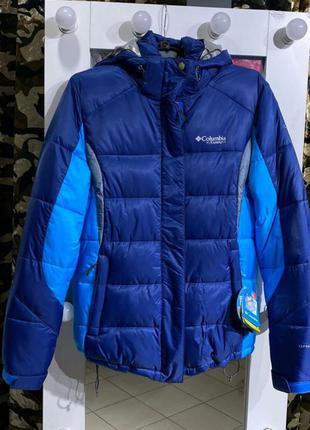Женская зимняя куртка columbia