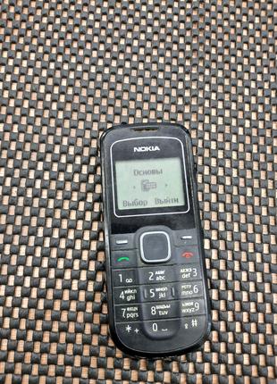 Телефон Nokia 1202-2