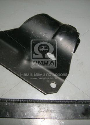 Кронштейн бампера ВАЗ 2105 задний правый (пр-во АвтоВАЗ) 21050-28