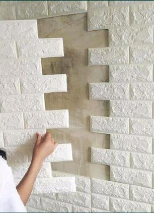 3Д панели , обои для стен
