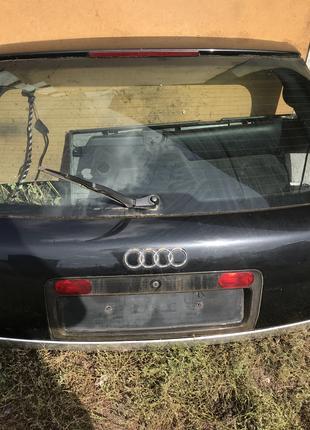 Крышка багажника, ляда Audi A6 C5 универсал