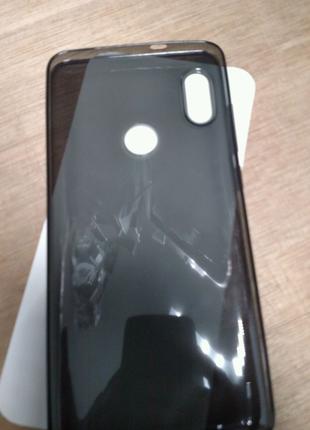 Силиконовый чехол Xiaomi Redmi Note 5 / 6X