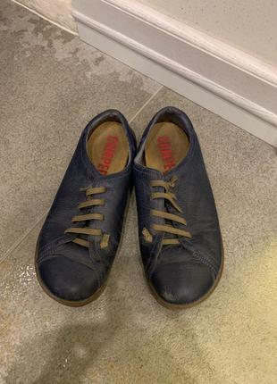 Camper туфельки 37 размер