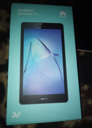 Продаю планшет HUAWEI MediaPad T3 7