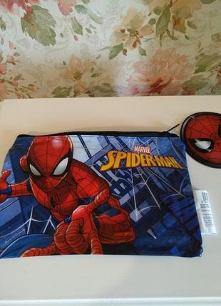 Пенал spider man