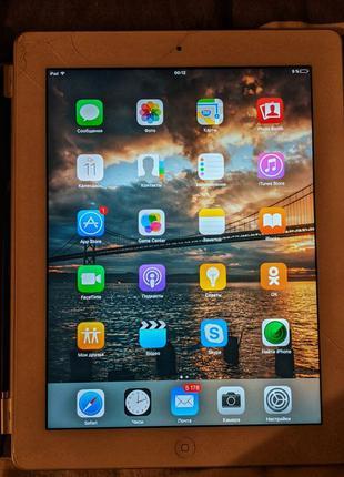 Продажа-обмен iPad
