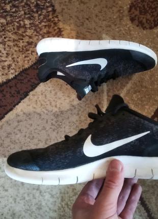 Кросовки Nike Free Run
