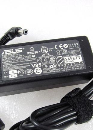 Блок питания Asus 36W ADP-36EH 12V, 3A, разъем 4.8/1.7 [2-pin]