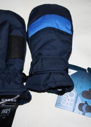 Лыжные перчатки/рукавицы crivit®, 6.5