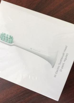 Xiaomi mi electric toothbrush head 3-pack Eu