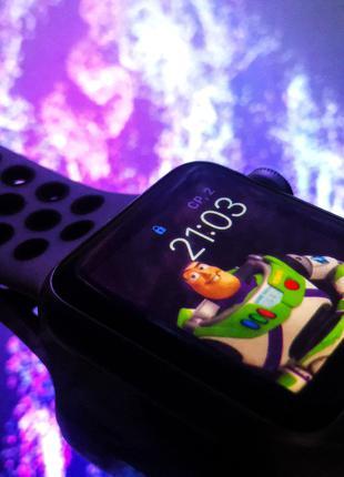 Apple Watch 1 series 38 mm, ИДЕАЛ