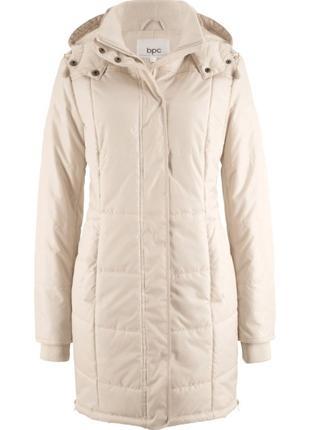 Удлиненная куртка Bonprix - 56/58 разм.