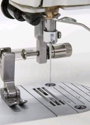 Лапкодержатель для швейной машины