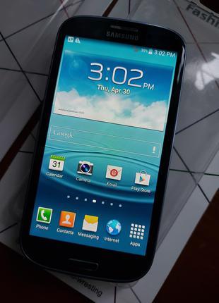 Samsung SPH-L710 Galaxy S III