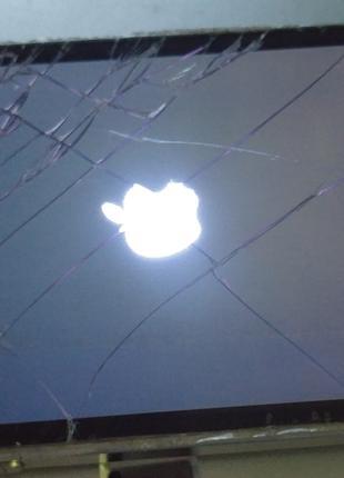 Оригинальный Apple iPhone 4s 16Gb модель A1387 черный