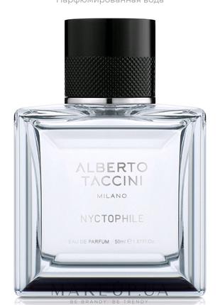 Парфюм Alberto Taccini