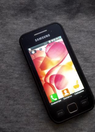 Samsung S5250 Bada OS