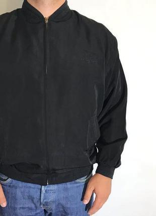 Мужская куртка (бомбер) yingfeng ( юингфенг хлрр идеал оригина...