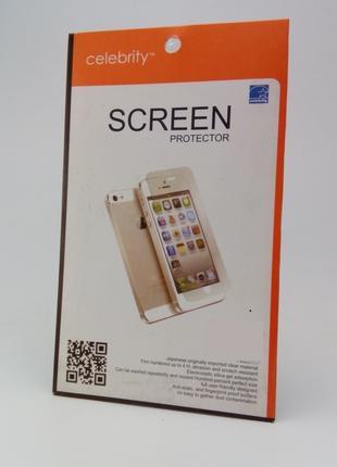 Защитная плёнка для Nokia 515 Dual Sim матовая