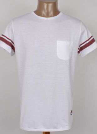 Белая футболка s,m,l